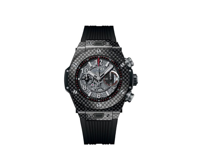HUBLOT - Unico Carbon 45mm