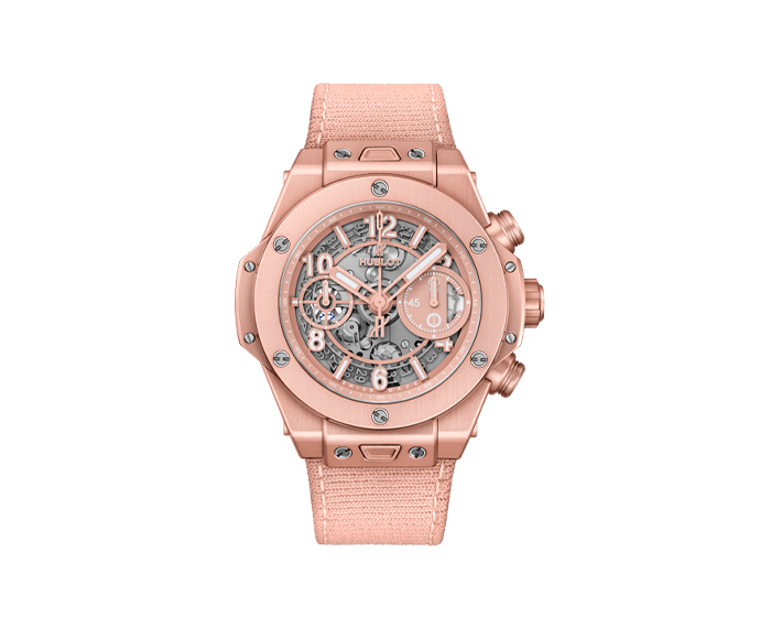HUBLOT - Big Bang Millenial Pink