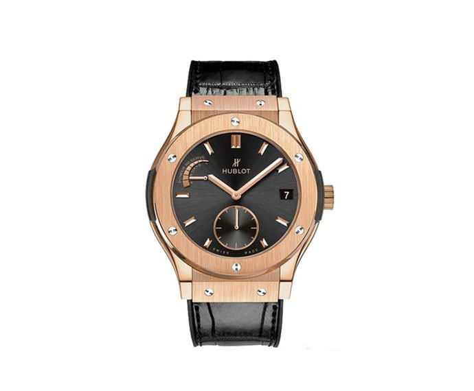 Hublot - Power Reserve King Gold 45mm