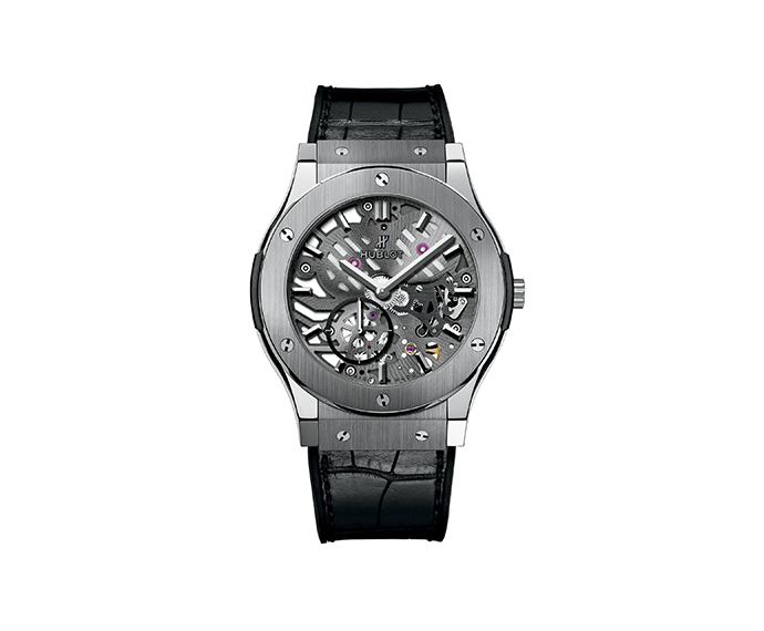 HUBLOT - Ultra-Thin 42 mm