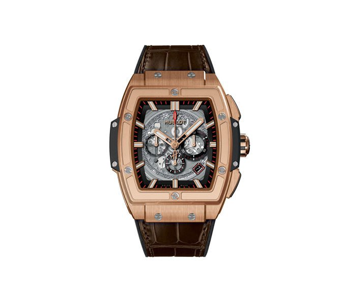 Hublot - King Gold