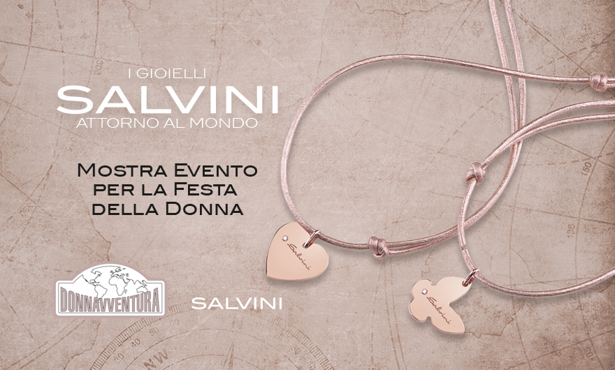 Salvini, Donnavventura and Rocca celebrate travel and women's beauty