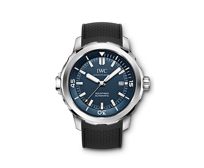 IWC - Aquatimer Automatic Edition