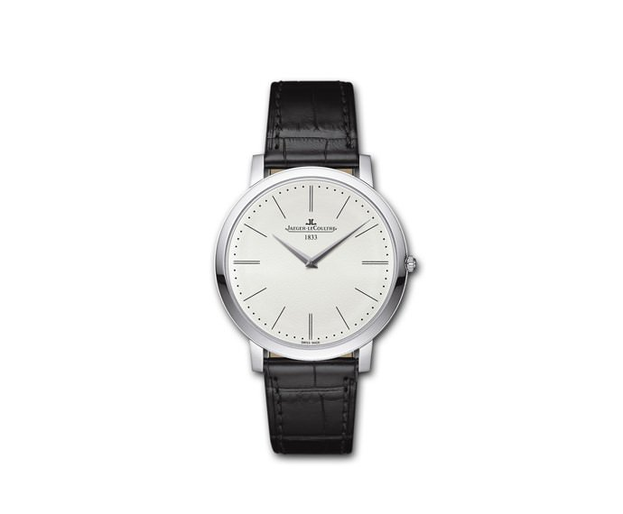 JAEGER-LECOULTRE - Master Ultra Thin 1907