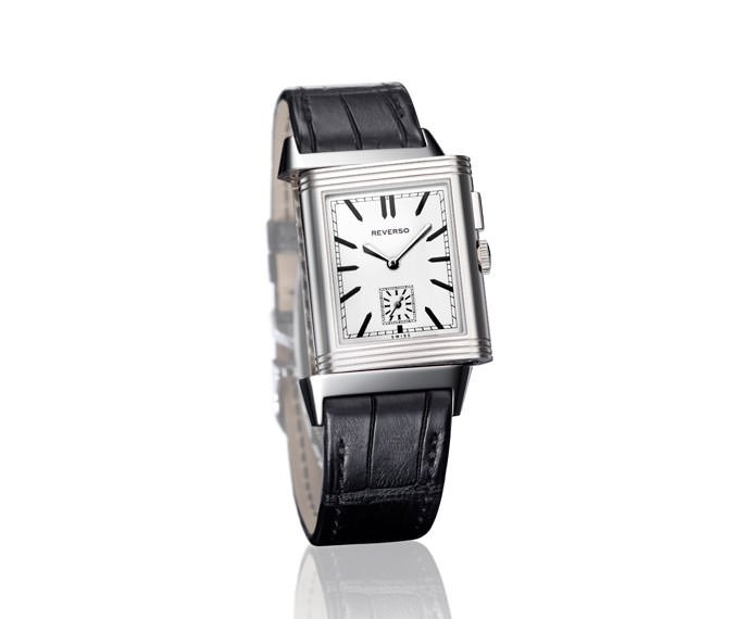 Jaeger-LeCoultre - Grande Reverso Ultra Thin Duoface