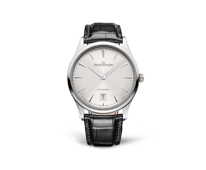 JAEGER-LECOULTRE - Master Ultra Thin Date