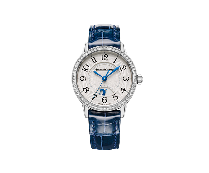 JAEGER-LECOULTRE - Rendez-Vous Night & Day Small