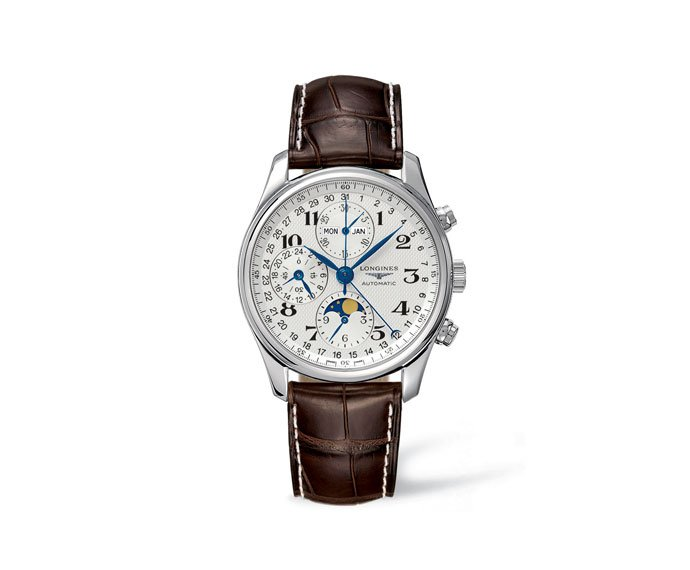 Longines - Longines Master Collection – L26734783