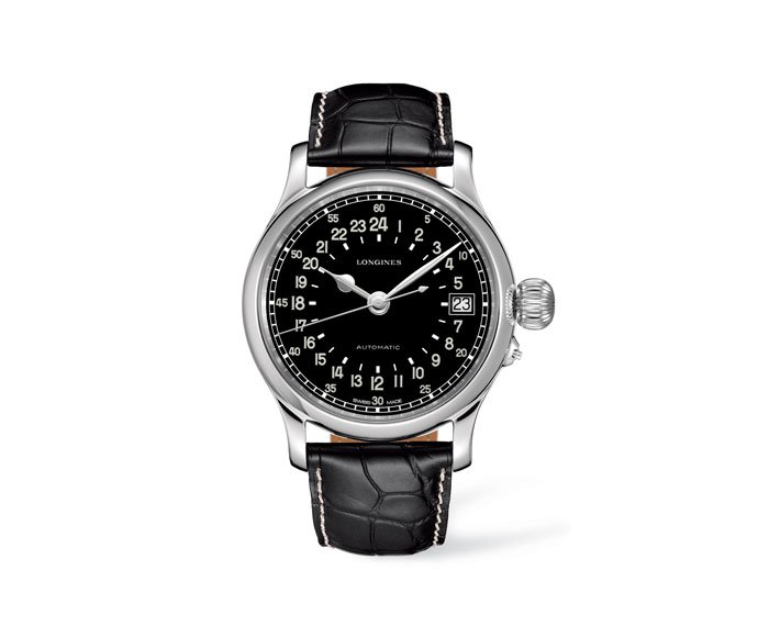 Longines - Longines Twenty-Four Hours – L27514534