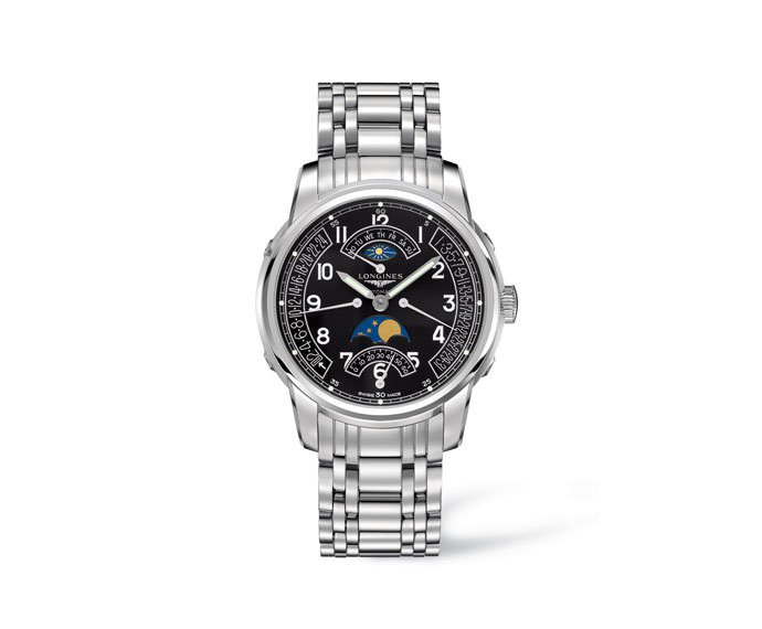 LONGINES - Longines Saint-Imier Collection - L27644536