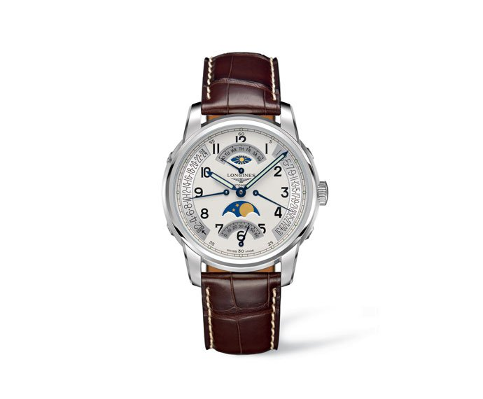 Longines - Longines Saint-Imier Collection – L27644730