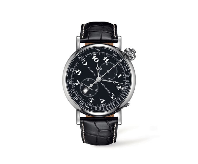 Longines - The Longines Avigation Watch type A-7 – L27794530