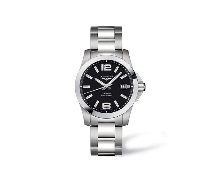 LONGINES - Conquest Automatic 39 mm - L36764586
