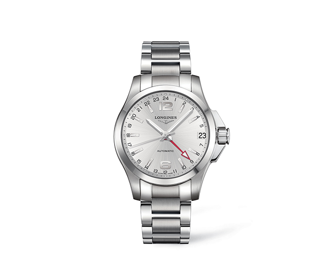 LONGINES - Conquest Automatic 41 mm - L36874766