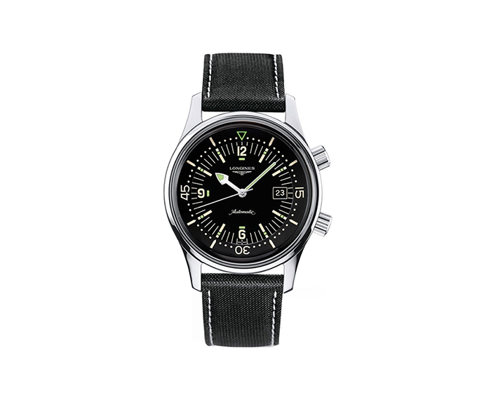 LONGINES - Legend Driver - L37744500