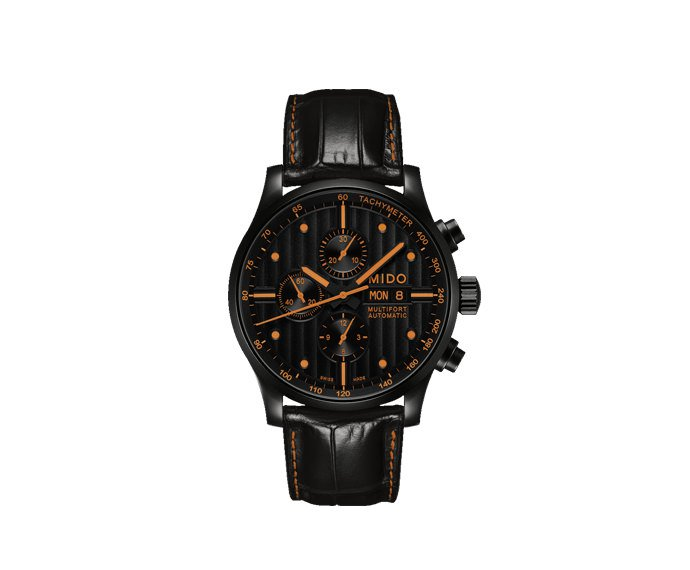 Mido - Multifort Chronograph