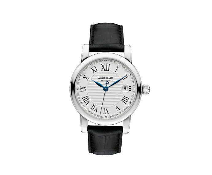 Montblanc - Star Date Automatic