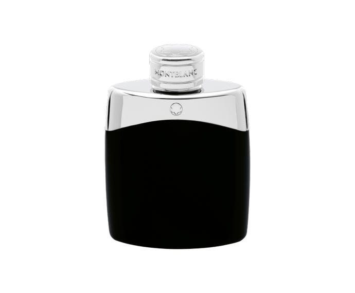 MONTBLANC - Legend Eau de Toilette 100 Ml