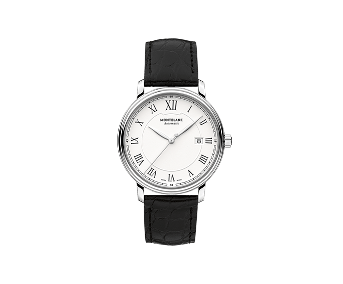 MONTBLANC - Montblanc Tradition Date Automatic
