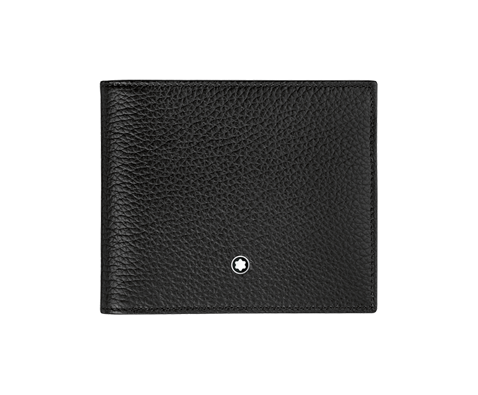 MONTBLANC - Wallet 8 Pockets