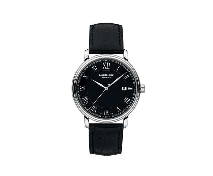 MONTBLANC - Tradition Date Automatic