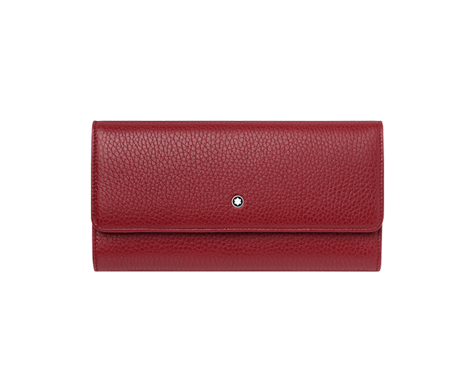 MONTBLANC - Long Wallet 10 Pockets