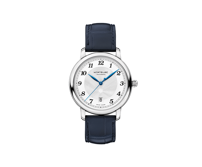 MONTBLANC - Montblanc Star Legacy Automatic Date - 39 mm