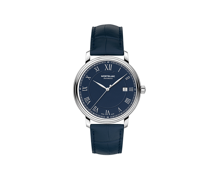 MONTBLANC - Montblanc Tradition Automatic Date
