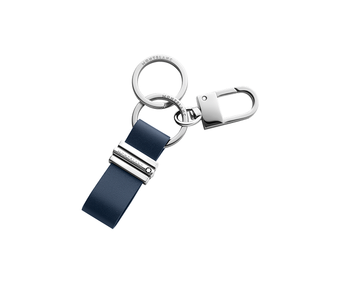 MONTBLANC - Key Fob Loop with Hook