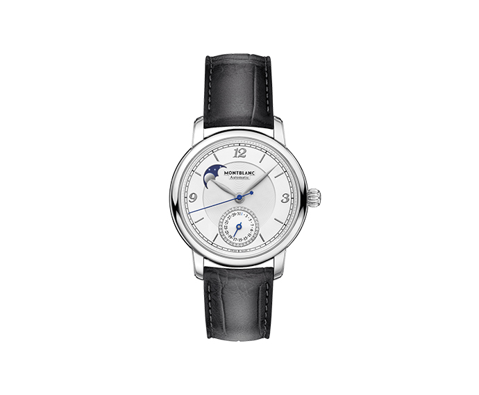 Montblanc - Montblanc Star Legacy Automatic Moonphase Date