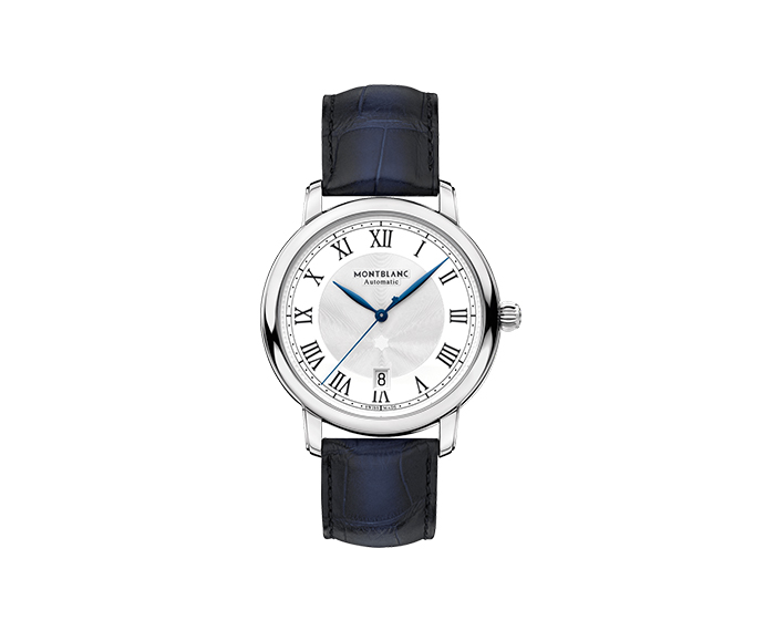 MONTBLANC - Montblanc Star Legacy Automatic Date
