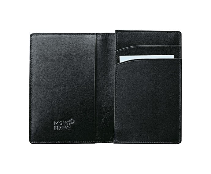 Montblanc - Meisterstück business card holder