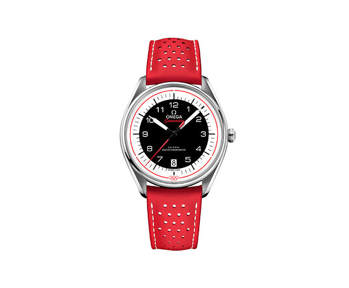Special Editions Olympic Games 39.5 mm