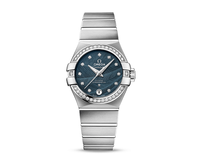 OMEGA - Co-Axial 27 m