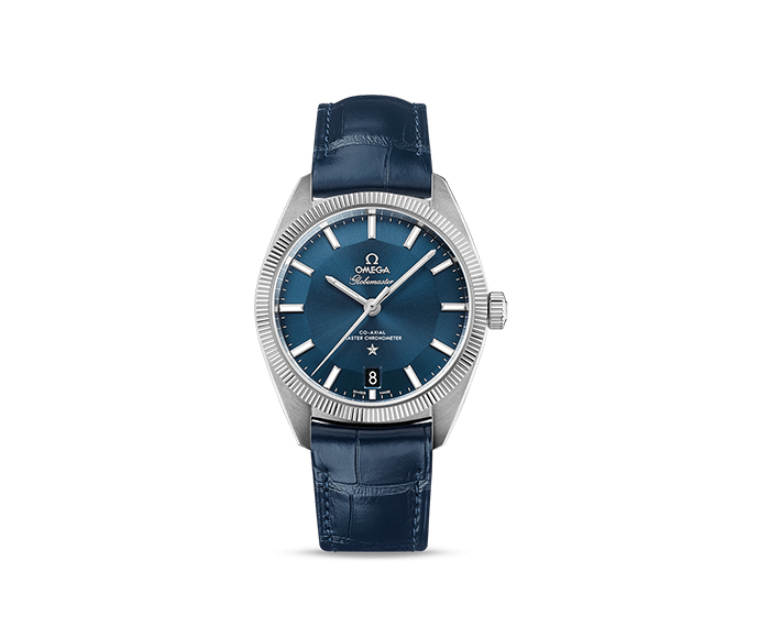 OMEGA - Globemaster Omega Co-Axial Master Chronometer MM