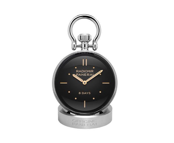 PANERAI - Table Clock