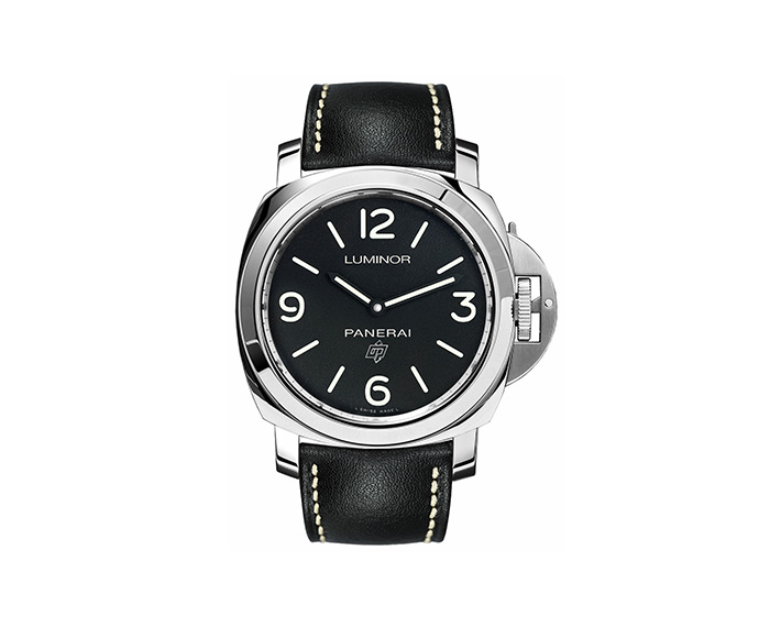 PANERAI - Luminor Base Logo 44.00 mm