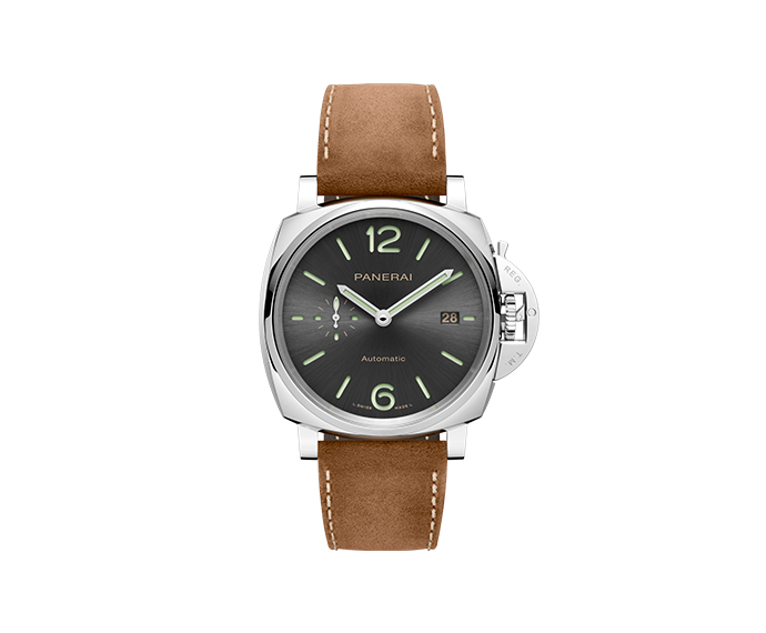 PANERAI - Luminor Due 42.00 mm
