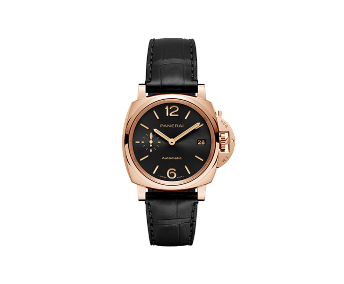 PANERAI - Luminor Due 38.00 mm