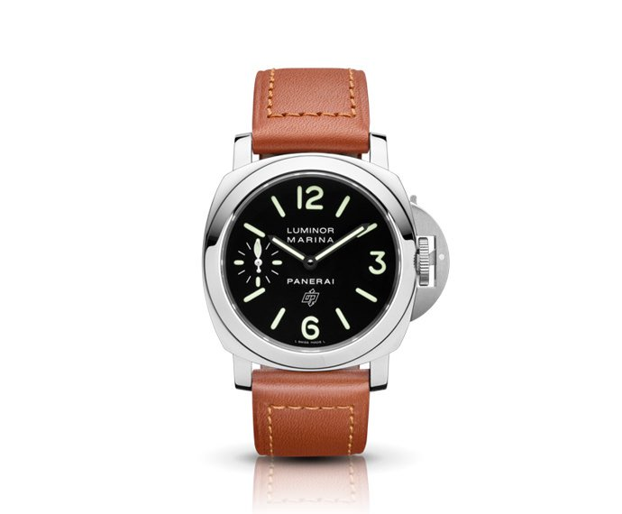 Panerai - Luminor Marina Logo Acciaio – 44MM