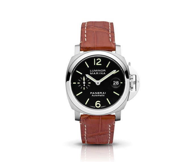Panerai - Luminor Marina Automatic Steel – 40MM