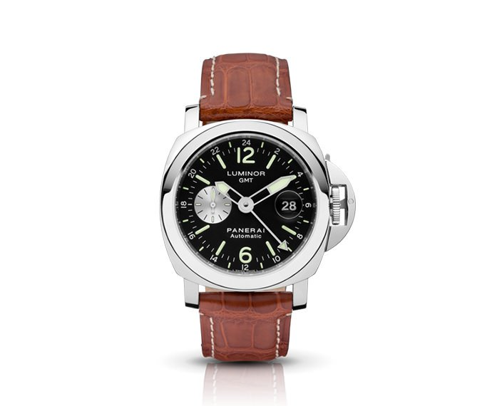 PANERAI - Luminor GMT Automatic Steel - 44MM