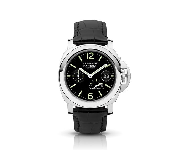 Panerai - Luminor Power Reserve Automatic Steel – 44MM