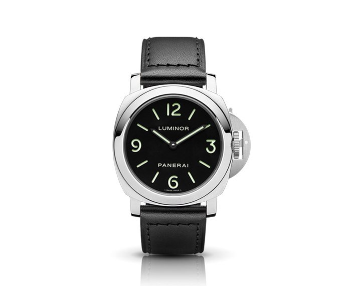PANERAI - Luminor Base Steel - 44MM