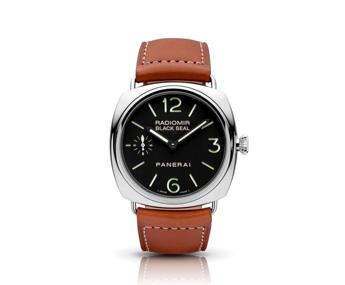 Panerai - Radiomir Black Seal Steel – 45MM