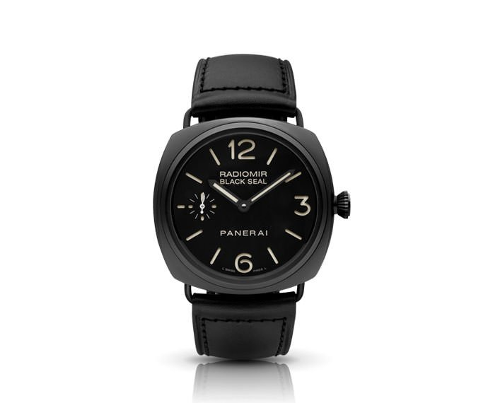 Panerai - Radiomir Black Seal Ceramic – 45MM