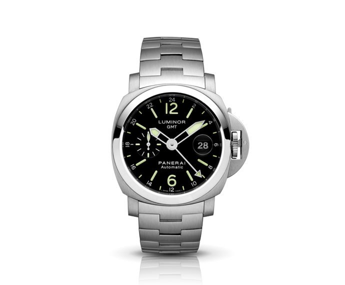 Panerai - Luminor GMT Automatic Steel – 44MM