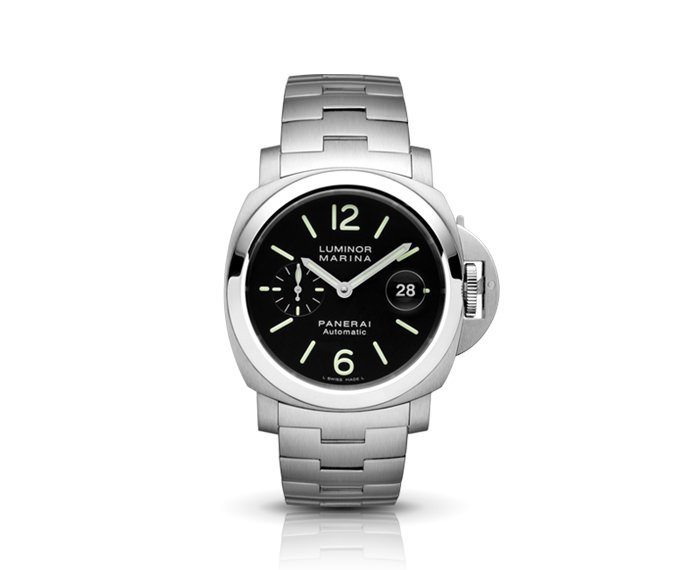 Panerai - Luminor Marina Automatic Steel – 44MM