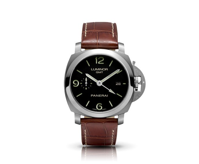 Panerai - Luminor 1950 3 Days GMT Automatic Steel – 44MM