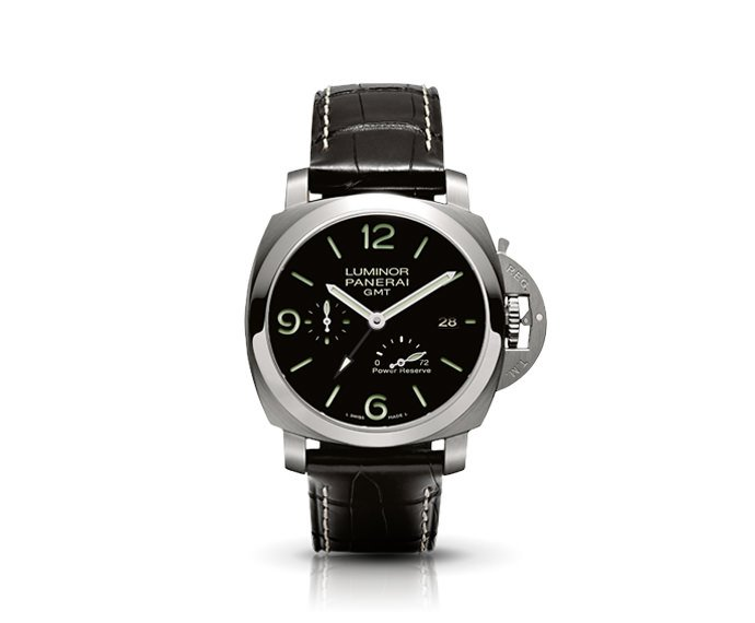 Panerai - Luminor 1950 3 Days GMT Power Reserve Automatic Acciaio – 44MM